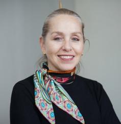 Claudia De Giorgi