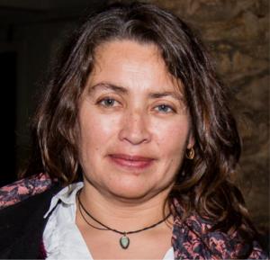 Lynda Contreras