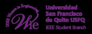 WIE IEEE USFQ