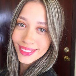 Kimberly Bravo Mendoza